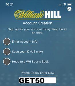 William hill betting promo code hull city vs burnley bettingexpert football