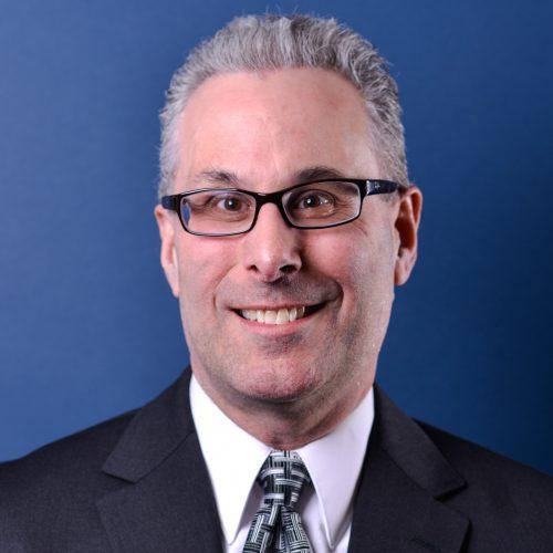 ADAM GOLDSTEIN CHIEF TECHNOLOGY OFFICER