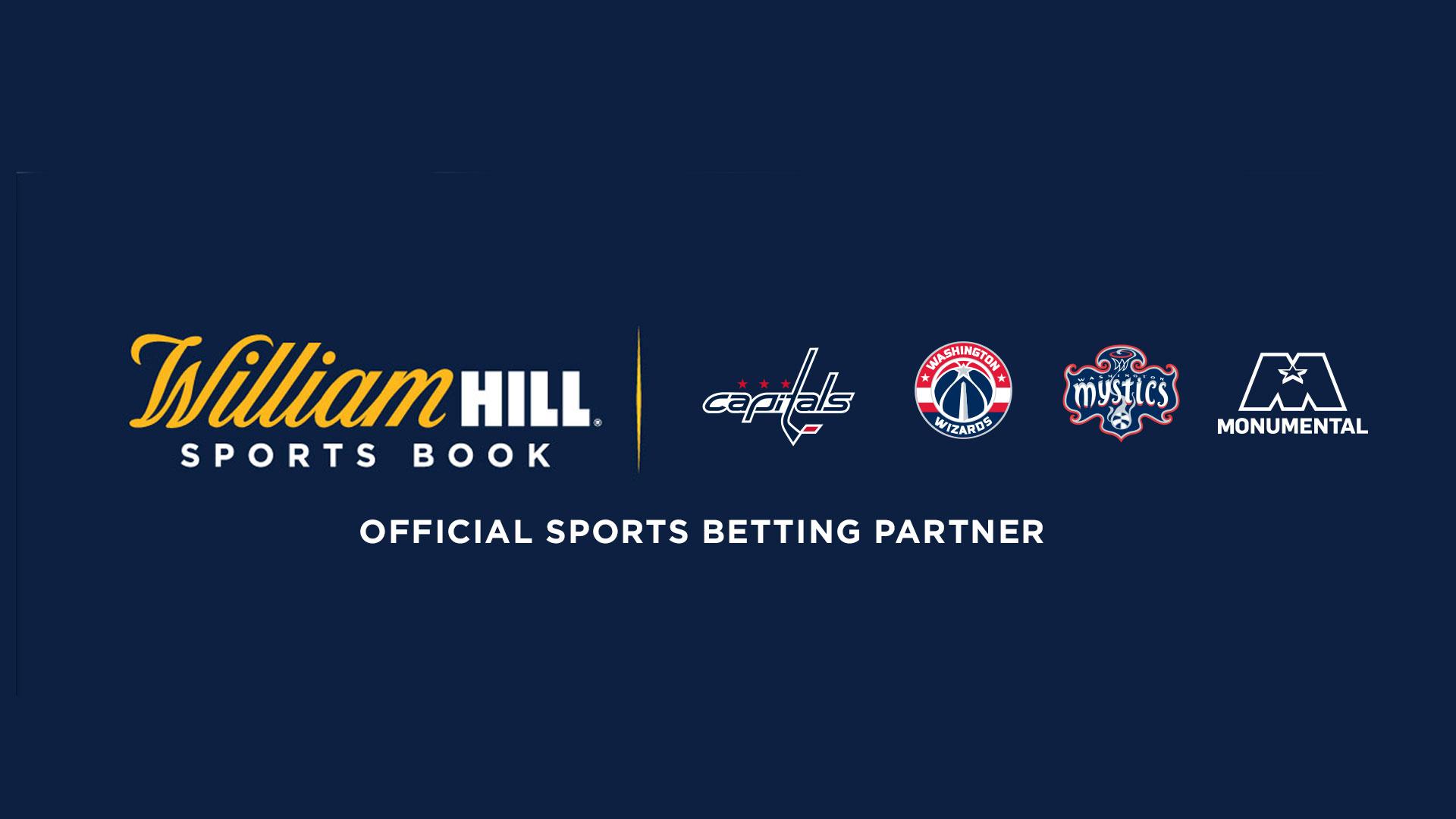 sports betting partnership
